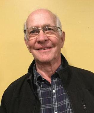 Jim Krauss